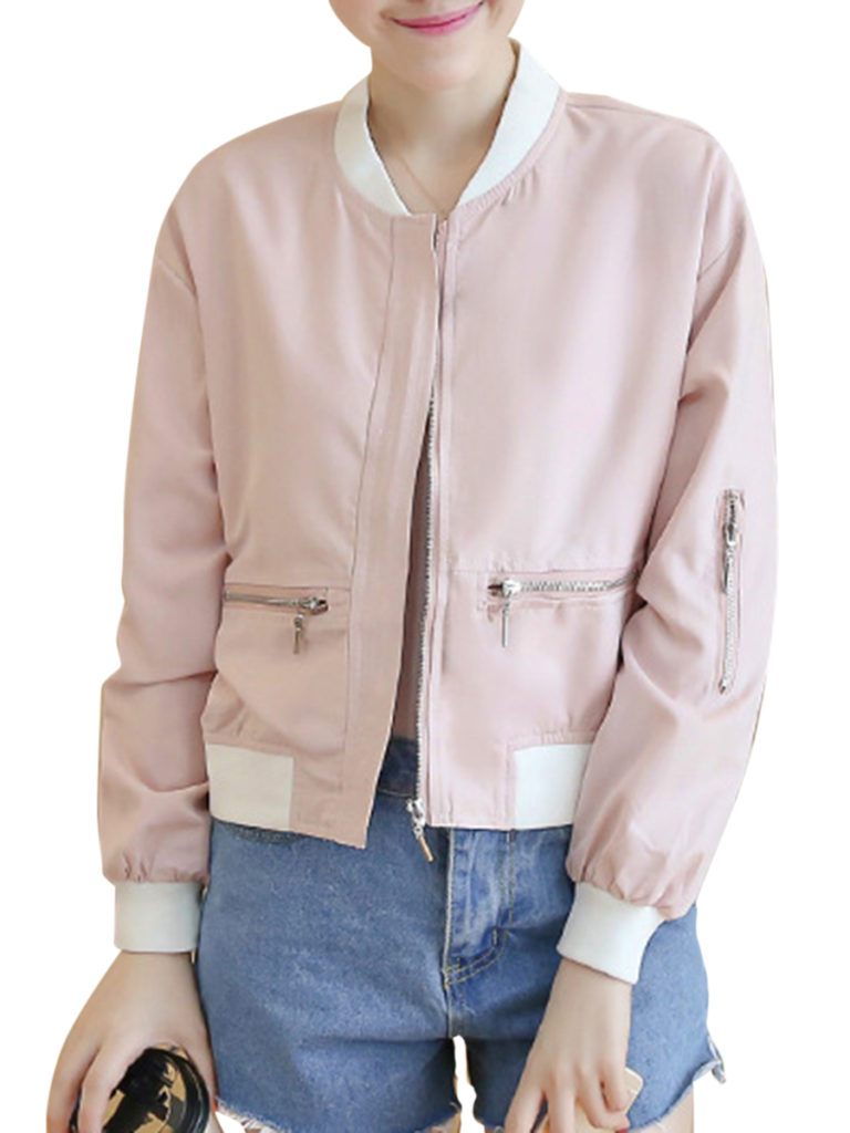 Long Sleeve Jackets