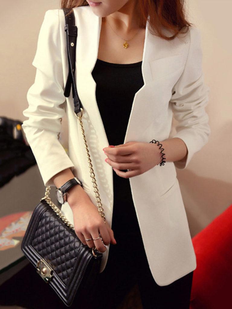 fashion blazers